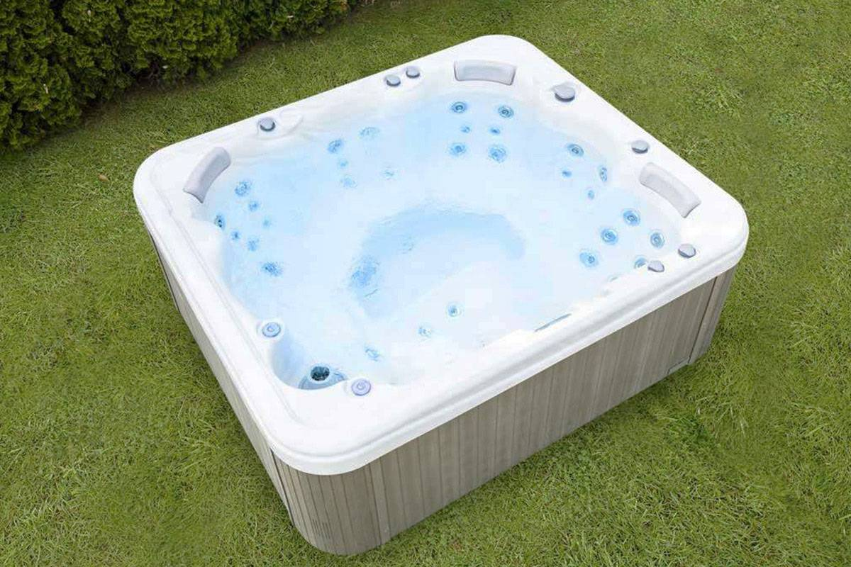 minipiscine idromassaggio piscine busatta