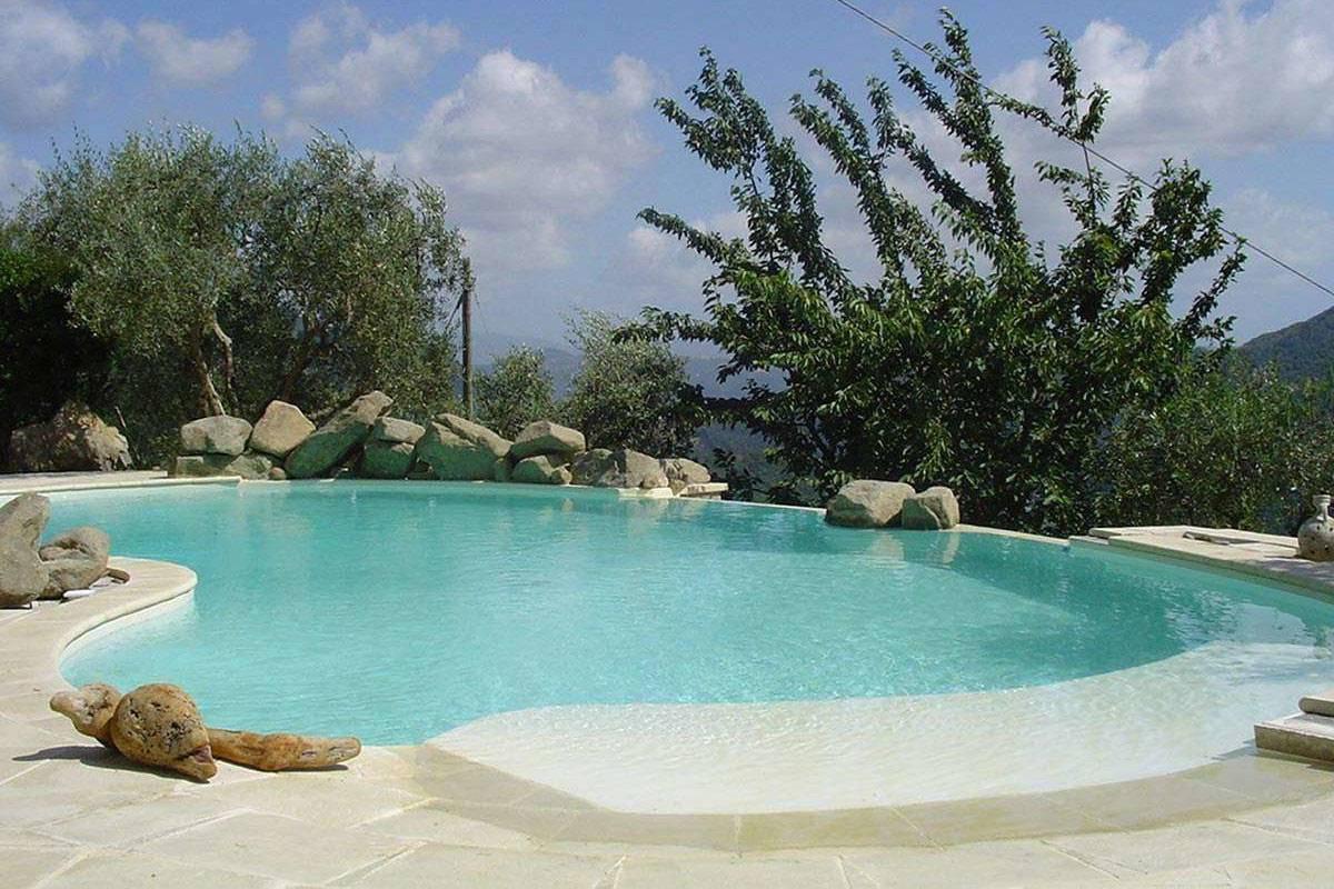 piscine interrate naturali busatta piscine