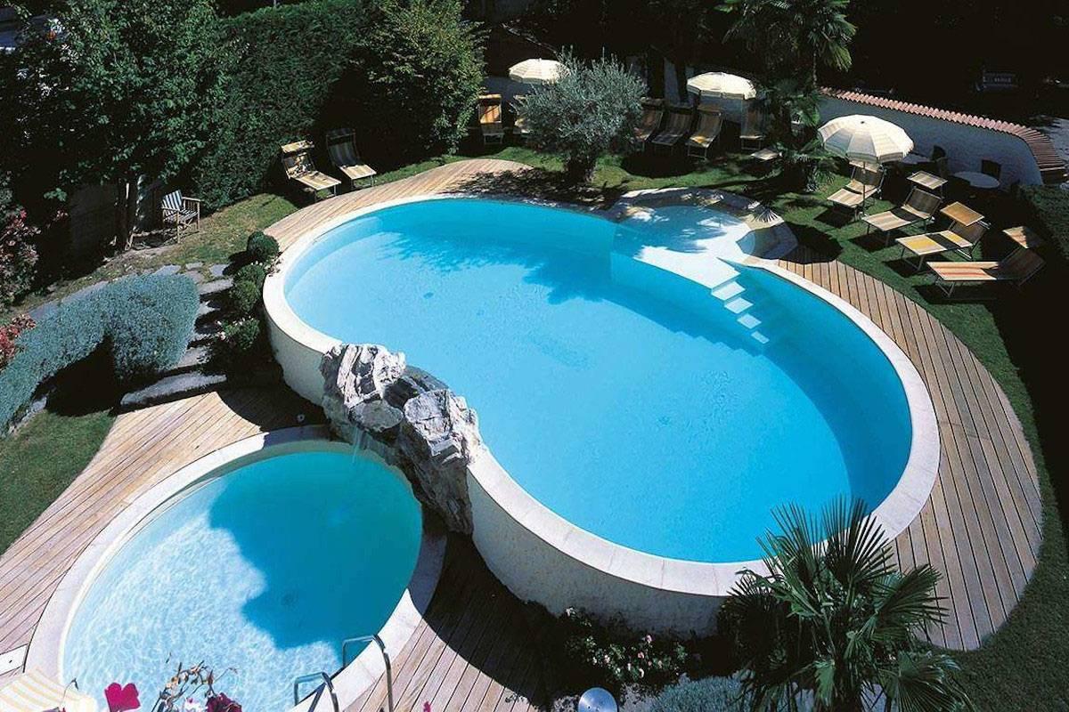 piscine interrate perla busatta piscine